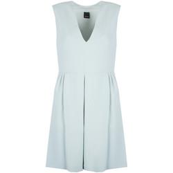 vaatteet Naiset Lyhyt mekko Pinko  Sininen