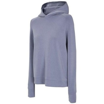 vaatteet Naiset Svetari 4F BLD017 Violetit