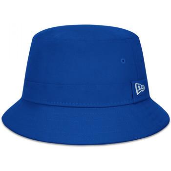 Asusteet / tarvikkeet Miehet Hatut New-Era Ne essential bucket Sininen