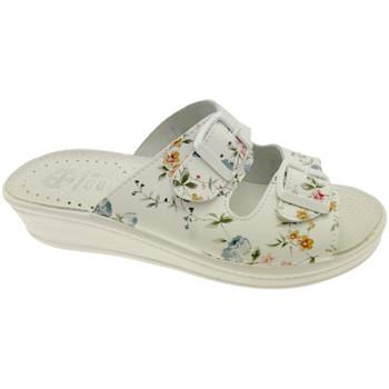 kengät Naiset Sandaalit Medical Comfort MEDI410fio bianco