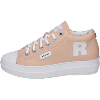 kengät Naiset Matalavartiset tennarit Rucoline BH380 Ruusu