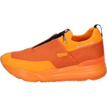 kengät Miehet Tennarit Rucoline BH382 Oranssi