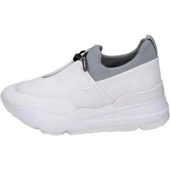kengät Naiset Tennarit Rucoline BH389 Valkoinen