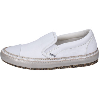 kengät Naiset Tennarit Rucoline BH408 Valkoinen