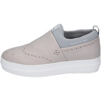 kengät Naiset Tennarit Rucoline BH409 Harmaa