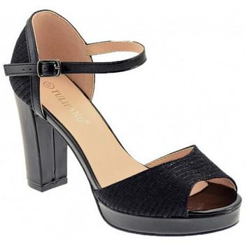 kengät Naiset Sandaalit ja avokkaat Nobrand  Monivärinen