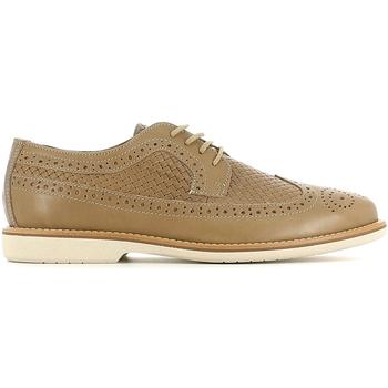 kengät Miehet Derby-kengät IgI&CO 5674 Beige