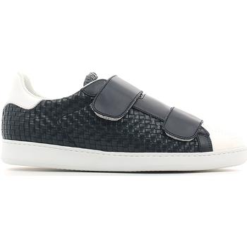 kengät Miehet Matalavartiset tennarit Brimarts 410764 Sininen