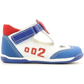 kengät Lapset Sandaalit ja avokkaat Crazy MK0118A6E.W Sininen