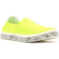 kengät Naiset Tennarit Rock Spring 870051 Keltainen
