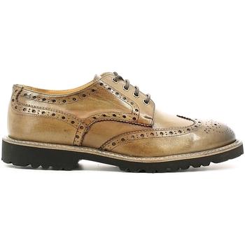 kengät Miehet Derby-kengät Rogers 9050 Beige