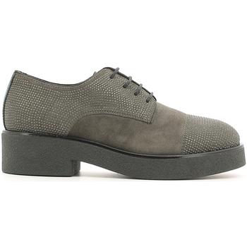 kengät Naiset Derby-kengät Mally 5532 Harmaa