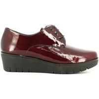 kengät Naiset Derby-kengät Pitillos 1900 Punainen