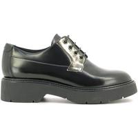kengät Naiset Derby-kengät Carmens Padova A38269 Musta