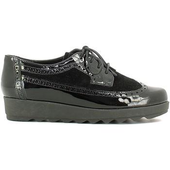 kengät Naiset Lääketieteen/elintarviketeollisuuden ala The Flexx A158/33 Musta