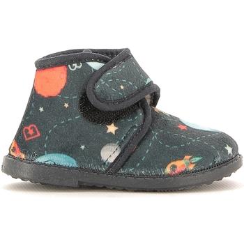 kengät Lapset Tossut Blaike BI010003S Sininen