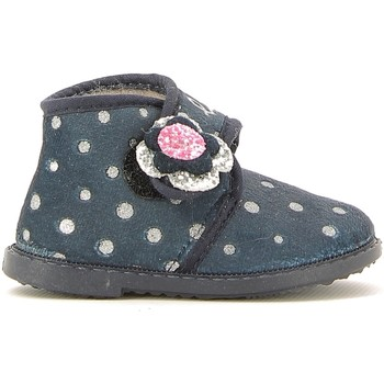 kengät Lapset Tossut Lulu LI220001S Sininen