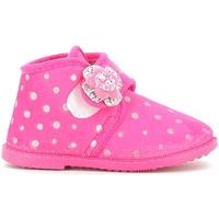 kengät Lapset Tossut Lulu LI220001S Vaaleanpunainen