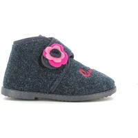 kengät Lapset Tossut Lulu LI230001S Musta