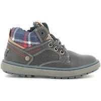 kengät Lapset Bootsit Wrangler WJ16238B Harmaa