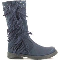 kengät Lapset Bootsit Holalà HL120012L Sininen