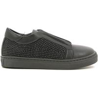 kengät Lapset Tennarit Holalà HS050003L Musta