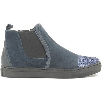 kengät Tytöt Bootsit Holalà HS050009L Sininen