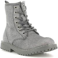 kengät Lapset Bootsit Grunland PO0927 Harmaa