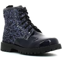 kengät Lapset Bootsit Grunland PP0154 Sininen