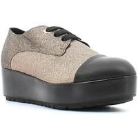 kengät Naiset Derby-kengät Byblos Blu 6MBSMA Musta
