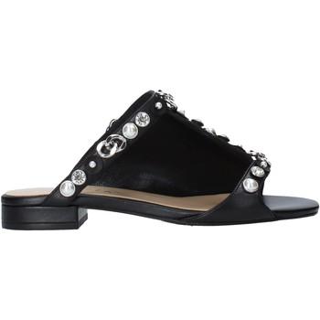kengät Naiset Sandaalit Apepazza S0PETIT09/LEA Musta