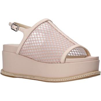 kengät Naiset Sandaalit ja avokkaat Apepazza S0CHER04/NET Vaaleanpunainen