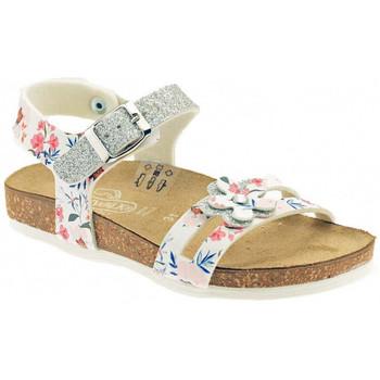 kengät Tytöt Sandaalit ja avokkaat Nobrand  Monivärinen