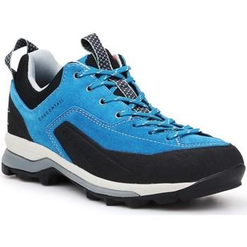 kengät Naiset Juoksukengät / Trail-kengät Garmont Dragontail WMS 002479 blue