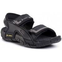 kengät Lapset Sandaalit ja avokkaat Rider TENDER XI KIDS 82817 Musta