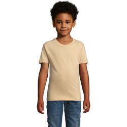vaatteet Lapset Lyhythihainen t-paita Sols CAMISETA DE MANGA CORTA Otros