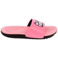 kengät Tytöt Rantasandaalit Nike Kawa K Rose DD3242-600 Vaaleanpunainen