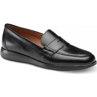 kengät Naiset Mokkasiinit Feliz Caminar CALZADO LABORAL ALBA - Musta