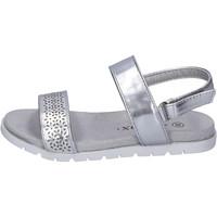 kengät Tytöt Sandaalit ja avokkaat Sprox BH352 Hopea