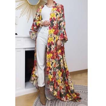 vaatteet Naiset Lyhyt mekko Fashion brands 21743-NOIR Musta