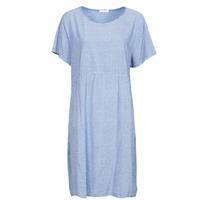 vaatteet Naiset Lyhyt mekko Fashion brands 2198Z-BLEU Khaki