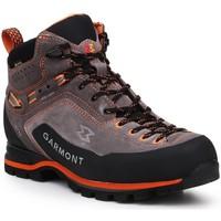 kengät Naiset Vaelluskengät Garmont Vetta GTX 002425 orange, grey