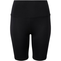 vaatteet Naiset Shortsit / Bermuda-shortsit Tridri TR046 Black