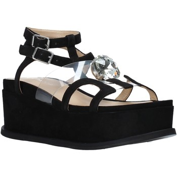 kengät Naiset Sandaalit ja avokkaat Apepazza S0CHER01/DIA Musta