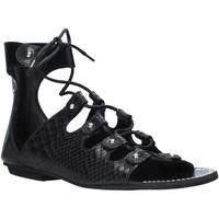 kengät Naiset Sandaalit ja avokkaat Cult CLE103588 Musta
