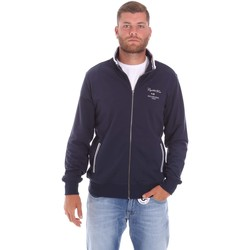 vaatteet Miehet Svetari Key Up 2F451 0001 Sininen