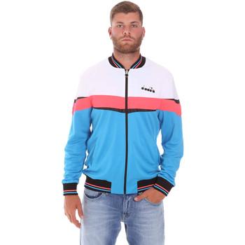 vaatteet Miehet Ulkoilutakki Diadora 102175669 Sininen