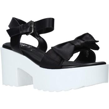 kengät Naiset Sandaalit ja avokkaat Onyx S20-SOX764 Musta