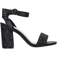 kengät Naiset Sandaalit ja avokkaat Onyx S20-SOX775 Musta