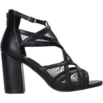 kengät Naiset Sandaalit ja avokkaat Onyx S20-SOX779 Musta